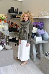 KELLY HOPPEN at the 2015 RHS Chelsea Flower Show at the Royal Hospital Chelsea, London on 18th May 2015.