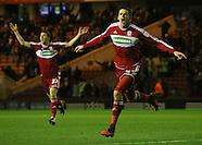 Middlesbrough v Blackburn Rovers 261212