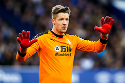 Wayne Hennessey of Crystal Palace - Mandatory by-line: Robbie Stephenson/JMP - 21/10/2018 - FOOTBALL - Goodison Park - Liverpool, England - Everton v Crystal Palace - Premier League
