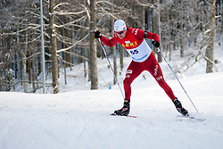 ULSET Nils-Erik, Biathlon Middle Distance, Oberried, Germany