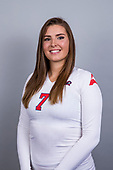 2017.08.16 NJIT Women's Volleyball Headshots