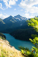 North Cascades National Park, Washington.