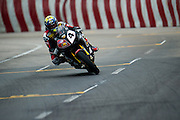 November 13-16, 2014 : 61st Macau Grand Prix, John McGuinness