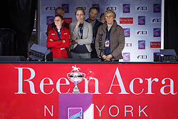 Theodorescu Monica, Christine Arns-Krogmann, Winter-Schultze Madeleine, GER<br /> Grand Prix Freestyle<br /> FEI World Cup Dressage Final, Omaha 2017 <br /> © Hippo Foto - Dirk Caremans<br /> 01/04/2017