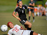 Cor Jesu Academy vs Fort Zumwalt West HS girls' soccer