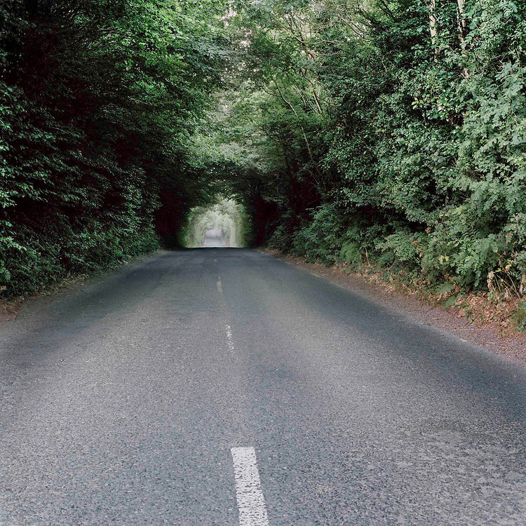 The road between Wellington bridge and Duncannon is known as the 'new line' as one section is a long straight line that stretches from one side of a hill to the other. This is where child rapist Fr. Sean Fortune picked up Patrick Bennett who was hitch hiking home to Fethard. In the car, Fortune accused the confused boy of liking boys instead of girls, telling him that it was a sin. Under his cassock, he was pleasing himself and smeared his 'curing cream' over the boy before he let him out of the car. Bennett suffered from ill health and alcohol problems and became abusive to his partner as an adult. He made suicide attempts and attributes the suicide of his best friend to the abuse that he also suffered by Fortune.