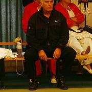 Tennisclinic Hilversum Open 2004, Marco Bakker