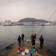 Yeongdo, Busan, South Korea.