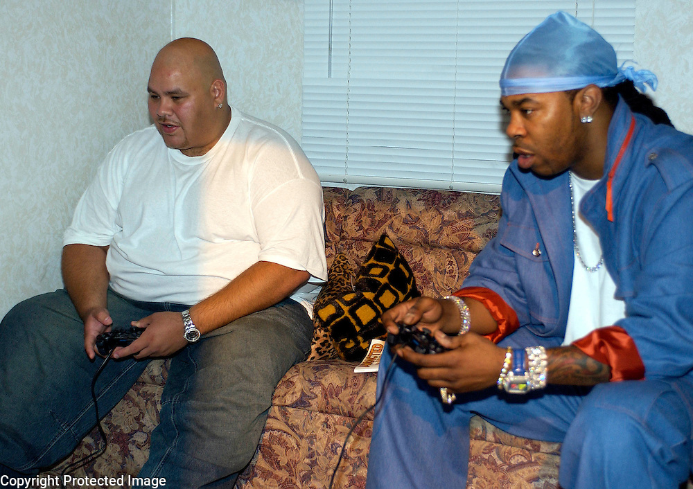 Fat Joe, Busta Rhymes