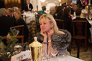 THE COUNTESS OF DERBY, The National Trust for Scotland Mansion House Dinner. Mansion House, London. 16 October 2013