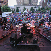 Clifford Brown Jazz Festival 2017 Day Three