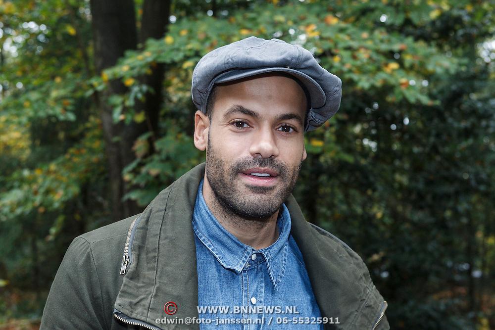 NLD/Hilversum/20131107- Alain Clark
