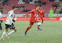 Fotball , 8. november 2019 , Eliteserien , Brann - Odd<br /> Fredrik Haugen , Brann
