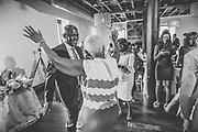 Lydia & Michael's Summer Ancaster Mill Wedding