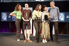 Dave's Comedy Awards, Edinburgh, 24 August 2019