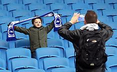 Brighton & Hove Albion v Watford - 23 Dec 2017