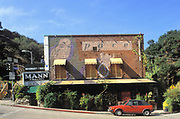 Laurel Canyon, Los Angeles, California (LA)
