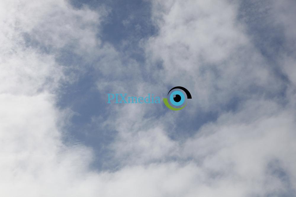 prosjekt skyer, clouds
