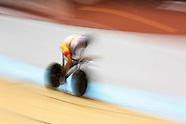 2017 Elite Track National Championships, Invercargill, New Zealand