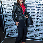NLD/Amsterdam/20130916 - Linda Magazine bestaat 10 jaar, Euvgenia Parakhina