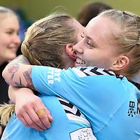 2019-03-09: Aarhus United - Randers HK - HTH Ligaen 2018-2019