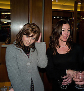 ROXANNE PONTIN; JULIE PONTIN;, Patsy Kensit turns on Burlington Arcade Christmas Lights, Burlington Arcade, London, W1. 26 November 2008 *** Local Caption *** -DO NOT ARCHIVE -Copyright Photograph by Dafydd Jones. 248 Clapham Rd. London SW9 0PZ. Tel 0207 820 0771. www.dafjones.com
