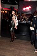 MARIA GRACHVOGEL, InStyle Best Of British Talent , Shoreditch House, Ebor Street, London, E1 6AW, 26 January 2011