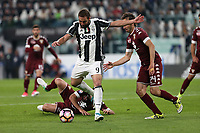 06.05.2017 - Torino - Serie A 2016/17 - 35a giornata  -  Juventus-Torino nella  foto: Gonzalo Higuain