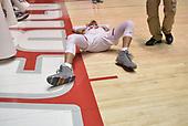 UNM Men's Basketball vs Boise State 02/06/2018