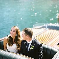Marisa & Kevin, Lake Tahoe