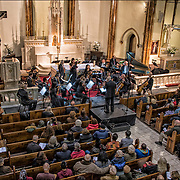 Johann Sebastian Bach &quot;Wedding Cantata, Sorpano Ariadne Greif.<br />