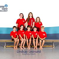 Lindsay Leonard - Group 1