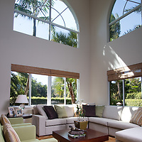 Key Biscayne Home - Interior Design by Home Interiors Miami