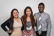 EMERGE scholars, April 28, 2015.