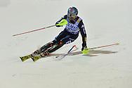 62A 3Tre Coppa del Mondo di Sci Alpino Slalom Gigante Maschile sulla pista 3Tre Canalone Miramonti,Stefano Gross, 22 Dicembre 2015 a Madonna di Campiglio, © foto Daniele Mosna