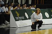 ROMA 29.04.2010<br /> LEGABASKETFEMMINILE CAMPIONATO ITALIANO 2009-2010<br /> SERIE B ECCELLENZA GIRONE C <br /> PLAY OFF POULE PROMOZIONE<br /> PARTITA COLLEGE ITALIA-SANTA MARINELLA <br /> NELLA FOTO CAMPOBASSO STELLA
