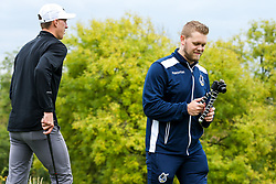 Annual Bristol Rovers Golf Day - Rogan/JMP - 09/10/2017 - GOLF - Farrington Park - Bristol, England - Bristol Rovers Golf Day.