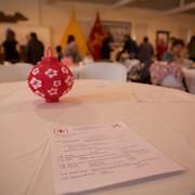 New Mexico Okinawa Association New Year Party 2016