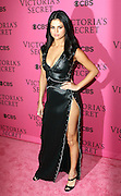 Nov. 10, 2015 - New York City, NY, USA - <br /> <br /> Singer Selena Gomez attends the 2015 Victoria's Secret Fashion Show at Lexington Avenue Armory<br /> ©Exclusivepix Media