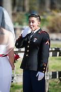 Samantha and Viviann Wedding | New Bern Weddings