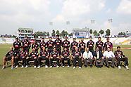 CLT20 Qualifier 5 - Faisalabad Wolves v Kandurata Maroons