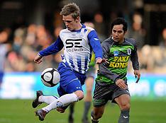 20100331 Esbjerg-AGF SAS Liga fodbold