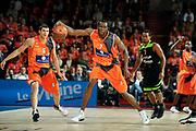 DESCRIZIONE : Tour Preliminaire Qualification Euroleague Aller<br /> GIOCATORE : KOFFI Alain<br /> SQUADRA : Le Mans<br /> EVENTO : France Euroleague 2010-2011<br /> GARA : Le Mans Villeurbanne <br /> DATA : 28/09/2010<br /> CATEGORIA : Basketball Euroleague<br /> SPORT : Basketball<br /> AUTORE : JF Molliere par Agenzia Ciamillo-Castoria <br /> Galleria : France Basket 2010-2011 Action<br /> Fotonotizia : Euroleague 2010-2011 Tour Preliminaire Qualification Euroleague Aller<br /> Predefinita :