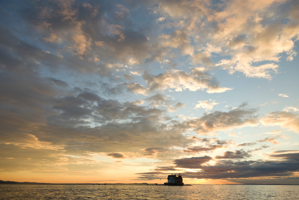 The Getting Intimate with the Coast of Maine class, with Peter Ralston, spent the day aboard the Equinox steaming around the islands of the mid coast of Maine.