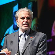 20160616 - Brussels , Belgium - 2016 June 16th - European Development Days - Local action to address fragility and protracted displacement - Christos Stylianides , Commissioner for Humanitarian Aid and Crisis Management , European Commission © European Union