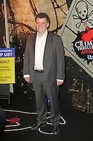 Steven Moffat, Specsavers Crime Thriller Awards, Grosvenor House Hotel, London UK, 24 October 2014, Photo by Richard Goldschmidt