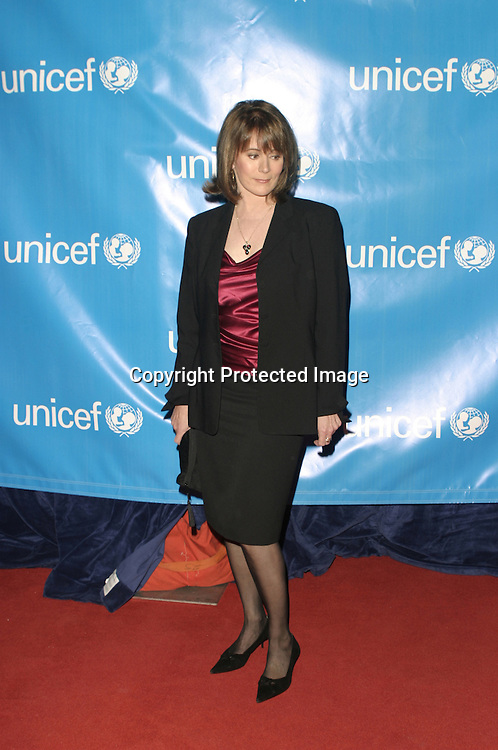 Patricia Richardson<br />