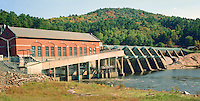 Wilder Station, Wilder, NH, also controls Bellows Falls and Vernon Station.