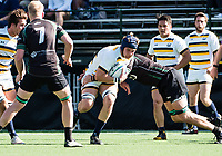 February 10, 2018; Witter Rugby Field, Berkeley, California, USA; Rugby: California Golden Bears vs Utay Valley Wolverines; Ben Casey<br /> <br /> Photo credit: Kelley L Cox- KLC fotos