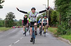 170916 - Branston Century Cycle Challenge